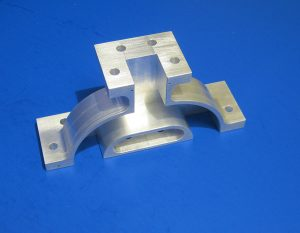 RF Machine-Shop. Waveguide splitter